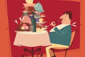 Jak jeść, aby zjeść mniej i dłużej czuć sytość?
