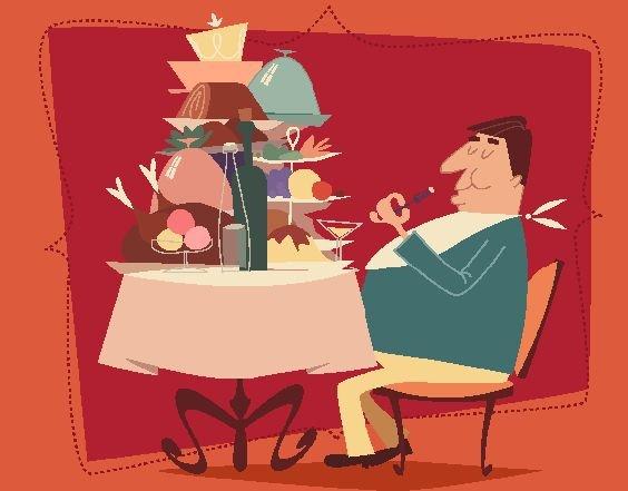 Jak je��, aby zje�� mniej i d�u�ej czu� syto��?