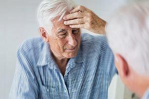 Zawroty głowy objawem zaburzeń neurologicznych?
