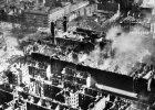 Pierwsze zburzenie Warszawy