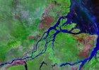 Gdzie są źródła Amazonki? Wielka rzeka znowu wszystkim zagrała na nosie
