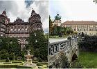Polska Organizacja Turystyczna pomyliła Zamek Książ z Łańcutem na wystawie w Londynie