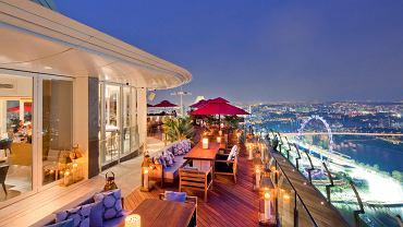 Ce La Vi, Singapur