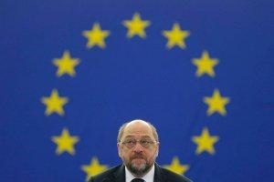 Martin Schulz: PiS to nie cały naród polski