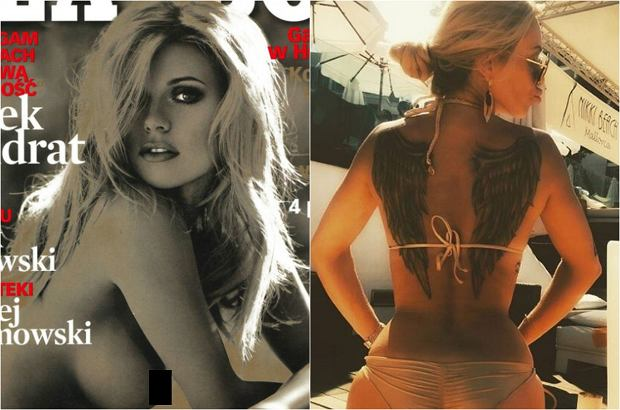 Doda jest jedną z najbardziej seksownych gwiazd w polskim show-biznesie. Ma wspaniałą pupę, którą lubi eksponować, piersi, które z kolei nie lubią stanika i fantastyczną figurę. Zobaczcie jej najbardziej gorące zdjęcia!