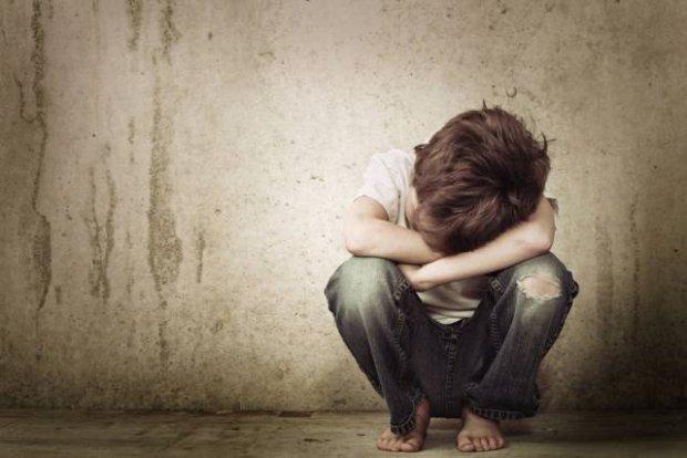 Kortyzol winny depresji?