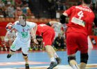 EHF Euro. 20-latek kreuje gr� Norwegii. Jest liderem asyst
