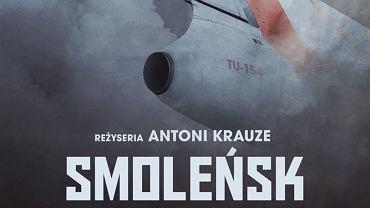 Film Smoleńsk plakat
