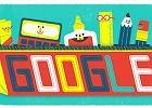 Google Doodle - Google uczciło 1 września specjalną grafiką.