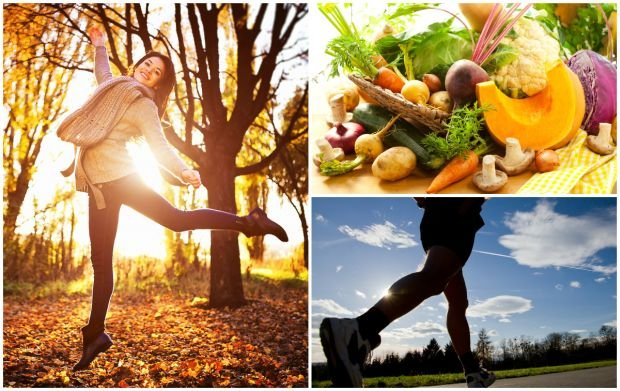 Dobra profilaktyka - dieta wspieraj�ca odporno��