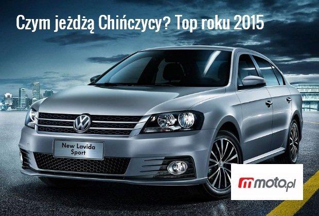 Chiny Top 2015 MEM