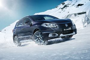 Wielka wyprz | Oferty rocznika 2013 | Suzuki