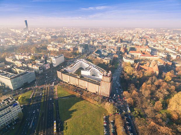 Wrocław walczy o tytuł najlepszej europejskiej destynacji 2018! Zagłosuj i Ty!