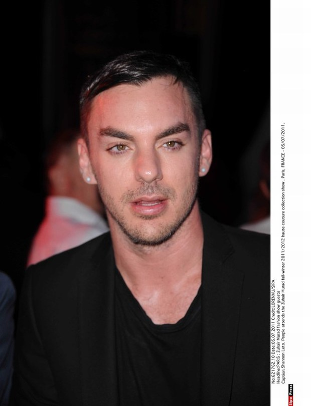 Shannon Leto. People attends the Zuhair Murad fall-winter 2011/2012 haute couture collection show . Paris, FRANCE - 05/07/2011.