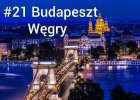 Budapeszt, W�gry