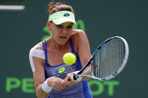 Ranking WTA. Agnieszka Radwańska znów jest drugą rakietą świata