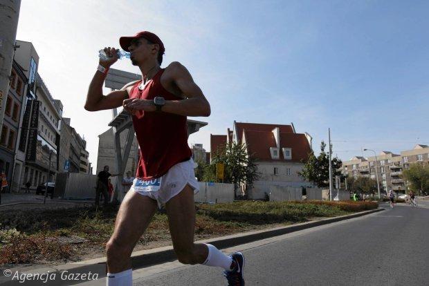 13.09.2015 Wroclaw , Maraton Wroclaw Fot . Marta Lasek