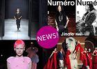 Modowe newsy tygodnia: gala British Fashion Awards 2012, nowe projekty i wyjątkowe wystawy