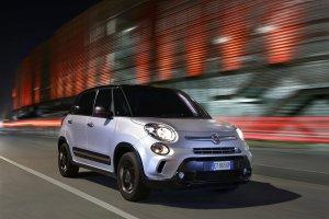 Fiat 500L i 500L Trekking | Nowe, ni�sze ceny