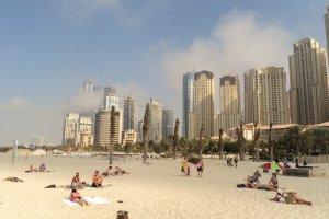 10 faktów i mitów o Dubaju, siódmym najczęściej odwiedzanym przez turystów mieście na świecie