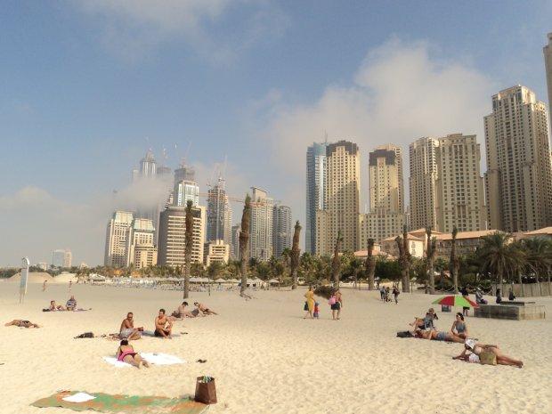 10 fakt�w i mit�w o Dubaju, si�dmym najcz�ciej odwiedzanym przez turyst�w mie�cie na �wiecie