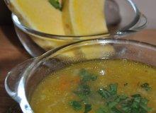 Zupa - przysmak dyniowy - ugotuj