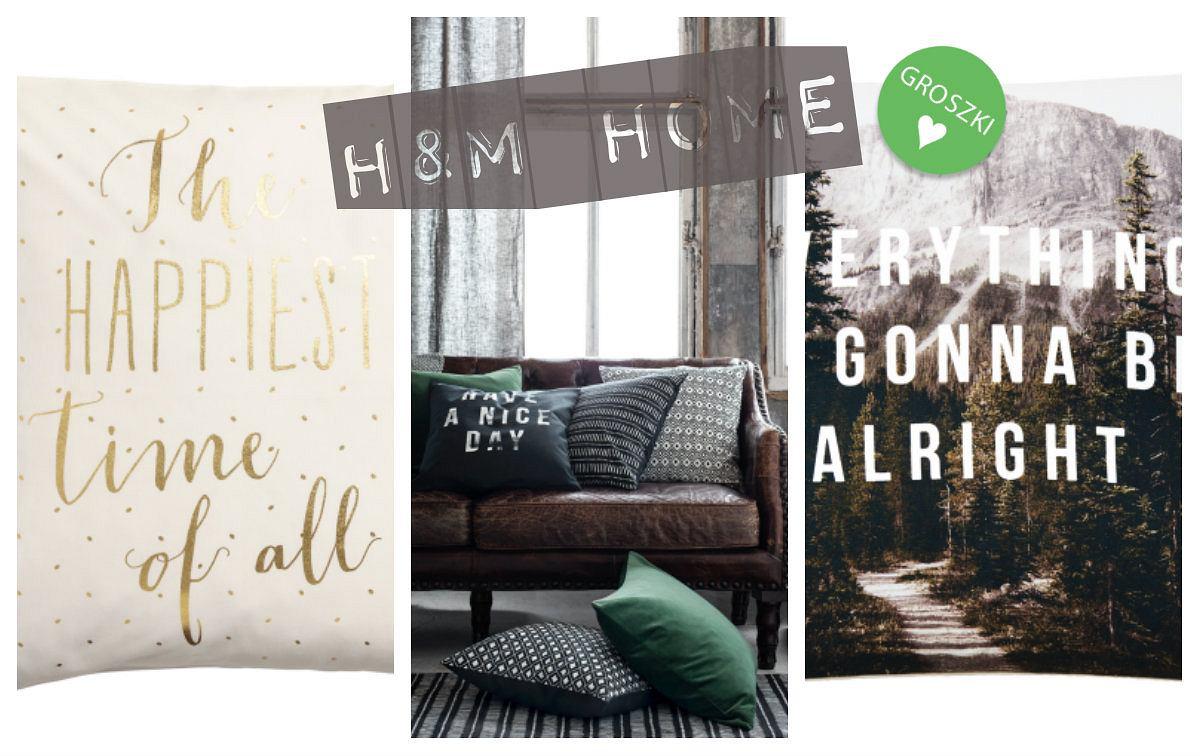 top 10 uroczych dodatk w do mieszkania z h m home. Black Bedroom Furniture Sets. Home Design Ideas