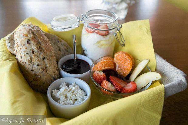 Śniadanie w Alt Cafe