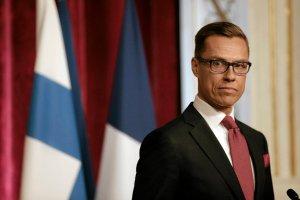 Premier Finlandii: Apple zabił fińską gospodarkę