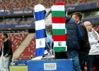 Ba�agan przy sprzeda�y bilet�w na fina� Pucharu Polski. Wej�ci�wki wyprzedane, kibice w�ciekli