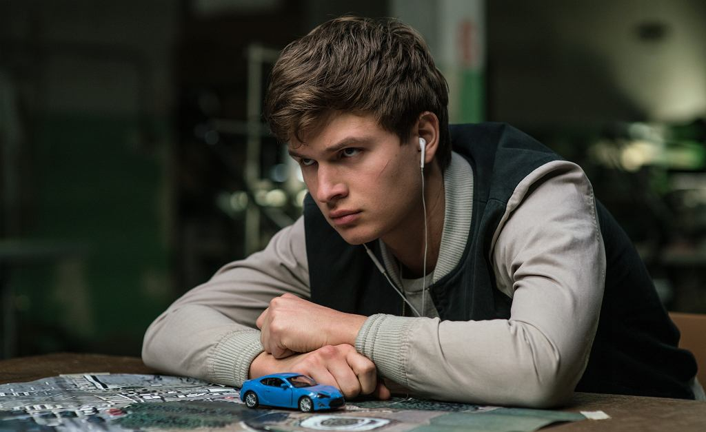 Baby Driver / mat. promocyjne  United International Pictures Sp z o.o.