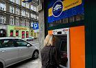 Funty i korony b�dzie mo�na wyp�aca� w bankomatach Euronet