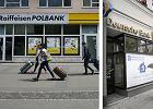 Raiffeisen Polbank i Deutsche Bank Polska: dwa kolejne banki na sprzedaż?