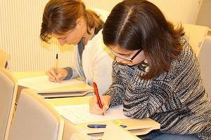 Uniwersytet Łódzki. Studenci zapraszają na Dyktando Mikołajkowe