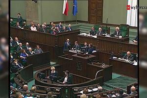 Podczas posiedzenia Komisji Sprawiedliwości doszło do złamania konstytucji - Kamila Gasiuk-Pihowicz komentuje wczorajsze obrady Komisji