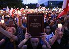 Zamach PiS na sądy. Kalendarium wydarzeń