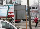 """""""Z reklamami w mieście trzeba rozsądnie"""". """"Pracownia miast"""" Kielce o ustawie krajobrazowej"""