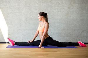 Ćwiczenia na rozciąganie, dzięki którym Twoje ciało nabierze elastyczności