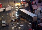 Zamach w Berlinie. Ciało polskiego kierowcy zostanie przewiezione do Szczecina