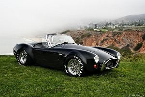 Muscle Cars - Ameryka�skie Legendy - cz.I