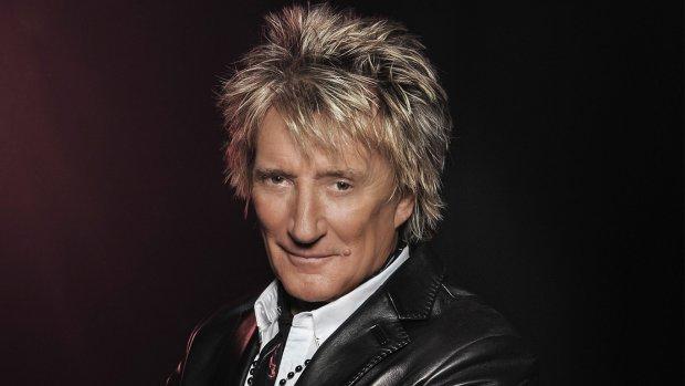 """Rod Stewart opublikował teledysk do nowego singla z płyty """"Another Country""""."""