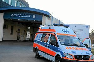 Wroc�awski szpital w ogniu krytyki po �mierci 8-letniego ch�opca
