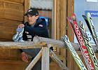Skoki narciarskie. Stoch przejdzie operacj�. Przed �wi�tami nie wr�ci na skocznie
