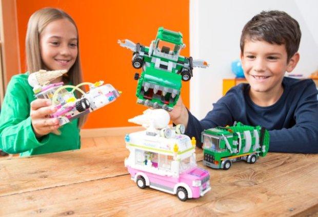 Lego Przygoda 15 Mln Klocków Ożywionych Na Wielkim Ekranie I Nowe
