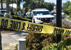 Strzelanina na Florydzie. Sprawca ma związek z podejrzaną śmiercią w mieście oddalonym o 50 km