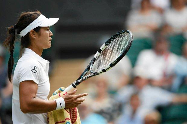 Chi�ska tenisistka Na Li zako�czy�a karier�