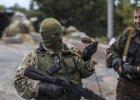 Si�y ukrai�skie nadal broni� lotniska w Doniecku
