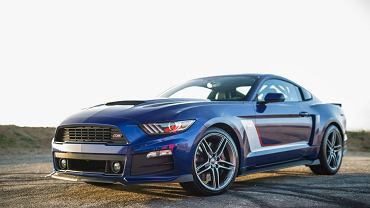 Ford Mustang 2015 ROUSH Stage 3