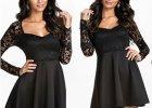 Sukienka na sylwestra: znajdź odpowiednią dla siebie!