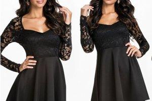 25b65707b Sukienka na sylwestra: znajdź odpowiednią dla siebie!